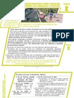 Tema 2 Requisitos Administrativos Para Conducir Un Vehiculo a Motor