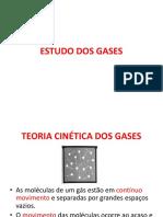 U2 (E1) - Estudo Dos Gases