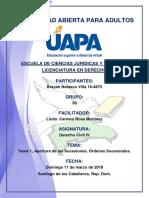 Tarea 1 Derecho Civil IV 11-03-2018