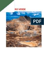 Cerro Verde 1