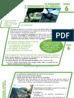 Tema 6 La Visibilidad Elementos Transparentes Del Vehiculo
