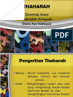Presentation Deswinda Salahuddin Sheira