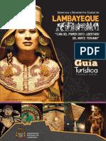 Guía Turística de Lambayeque