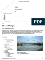 Tied-Arch Bridges - Steelconstruction.info