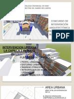 Diapositiva 1 Concurso Capilla