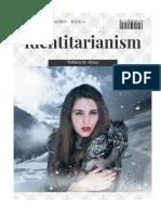 Scarlet Ink Volume One; Identitarianism