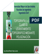 Clase 03-Levantamiento Topográficos Mediante Poligonación.pdf