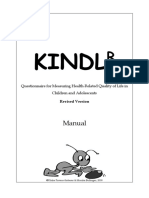 KINDL Manual English