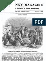 Pagine Da The_Penny_magazine-Leopold Robert 1838
