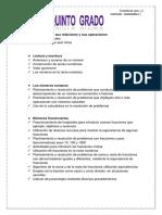 Curriculum - Mathe
