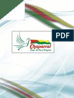 Asis Municipal 2016 Chaparral