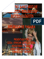 DOR Biologicos Panama
