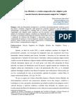 Thales MM Silva - Ciências Cognitivas%2c História e o Estudo Comparado Das Religiões