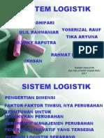 5-Pemilihan Supplier 2008
