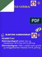 EKG Normal Lengkap Nov 2012