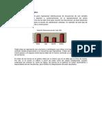 Diagrama de Barras Simple