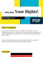 read your rights
