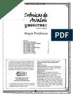 Crônicas de Avalon - Magia Britânica - Biblioteca Élfica.pdf