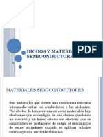 1.Diodos y Materiales Semiconductores