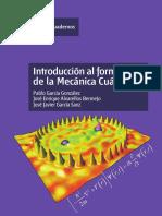 Mecanica Cuantica P.G.G