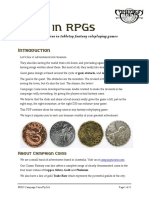 CampaignCoins in RPGs v1