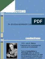 CONDUCTISMOdiapo[1]