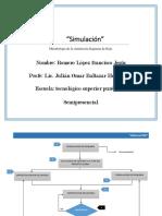 SIMULACION diagrama de flujo.docx