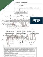 Química RG - Funções Oxigenedas