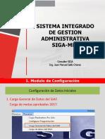Configuracion de Parametros 2017-5