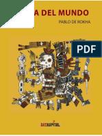 Pablo De Rokha - Idioma Del Mundo,