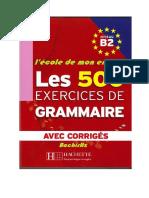 500 Exercices de Grammaire b2.pdf
