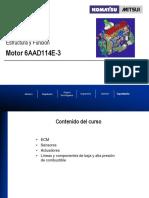 00.Motor 114E-3 Maquinarias Rev05