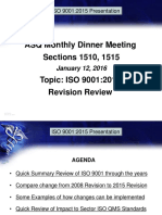 ASQ Presentation January 2016