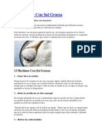 13 Hechizos Con Sal Gruesa.docx