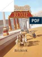 Chariots of Rome Rules