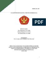 Refarat Standar Prosedur Konsul Forensik Medikolegal