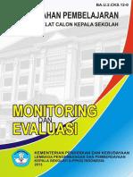 12 Monitoring Evaluasi