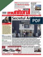 Monitorul de Medias 670 - 05.04.2013
