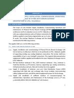 Specifications Telephone Exchange Revised_ for Corrigendum