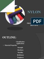 Presentation 1engg. Materials