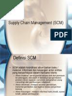 Supply Chain Management-binus