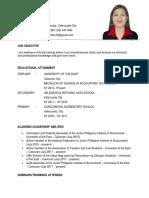 resume-hazel OJT.docx