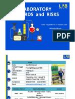 Hazards and Risks Suci