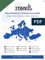 Titan Pan-eu Storage Solutions