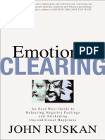 Emotional Clearing Preview