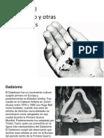 Presentación Bloque 5 Surrealismo y Otras Vanguardias