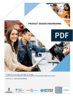 Product Design Program