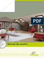 Pladur Manual Usuario Esp Opt