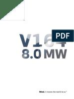 V164-8MW