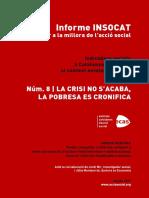 INSOCAT 8 Pobresa Cronica Juliol2017 ECAS